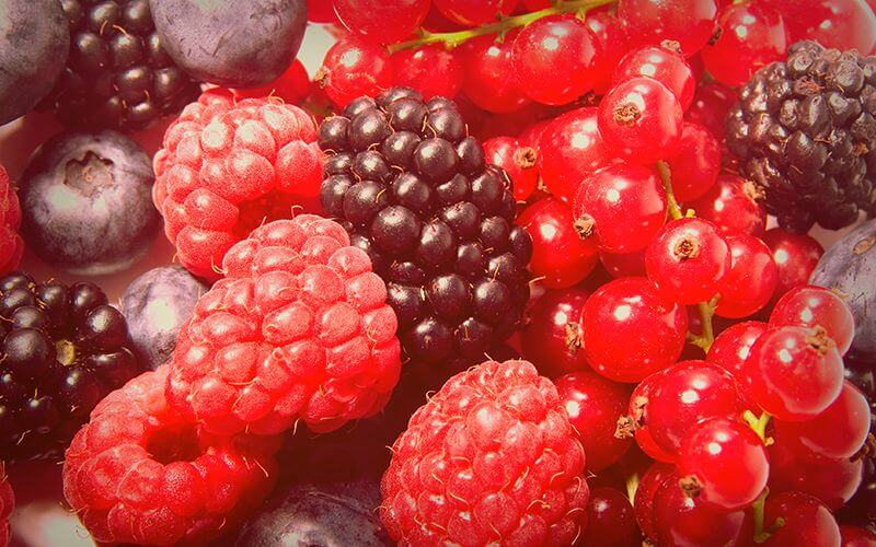 Berry interesting: berries and their benefits