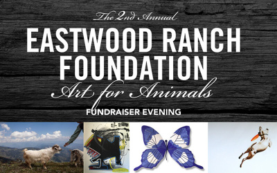 Eastwood Ranch Fundraiser