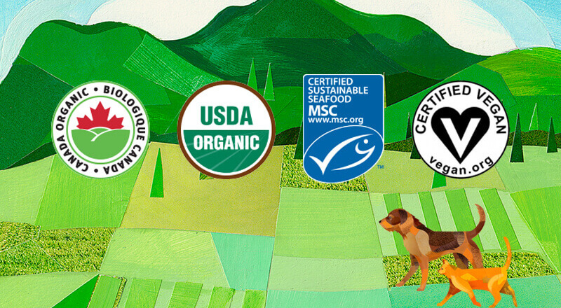 food certifications