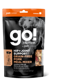 GO! HIP + JOINT SUPPORT Pork Meal Mixer
